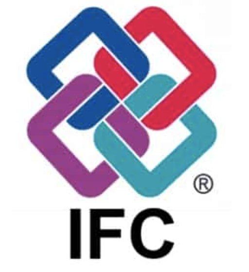 logo des IFC gérés par BuildingSmart