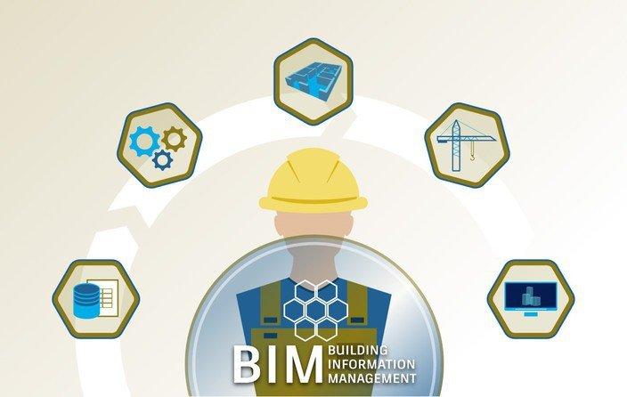 les missions de bim management pour un projet de construction