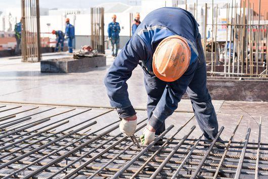 norme ISO 19650 et démarche BIM pour la construction d'un bâtiment